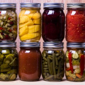 Canning Beyond the Zombie Apocalypse