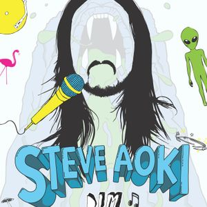 BassJockeys Sessions Show - 27.11.12 with guestmix by Steve Aoki