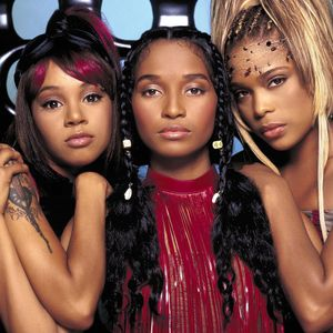 Sounds of the 90s, July 9, with music from TLC, Spice Girls, All Saints, Thunderbugs and Prince