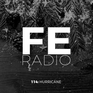First Ear Radio 114 + Hurricane