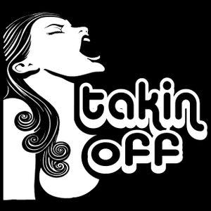 Takin.Off! @ The Farmhouse 25/11/11 Part 2  (Live Vinyl Set)
