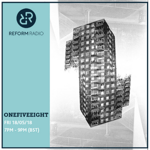 OneFiveEight 18th May 2018