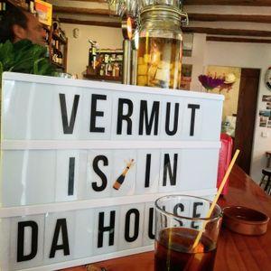 DJ LA CAT for PETIT VERMUT