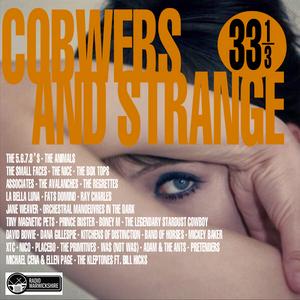 COBWEBS AND STRANGE #33 1/3 (2017-11-07)