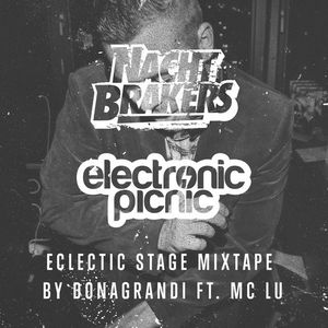 Electronic Picnic Eclectic Stage MIXTAPE Hosted by Nachtbrakers (mixed by Donagrandi Ft. Mc Lu)