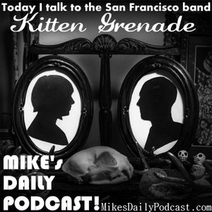 MIKEs DAILY PODCAST the Music Show 4-4-14