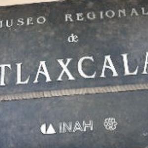 Entre pasado y presente: Museo Regional de Tlaxcala. Promocional