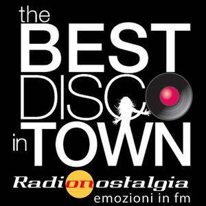 Biba Dee J @ the best disco in town #16
