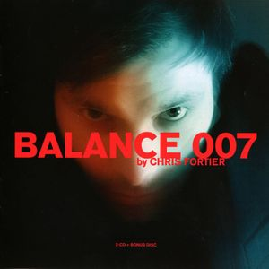 Balance 007 Mixed By Chris Forier (Disc 3) 2005