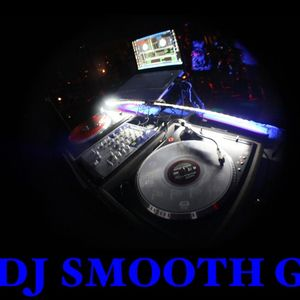 DJ D!DDY PERCENT (DJ SMOOTH G M!X)