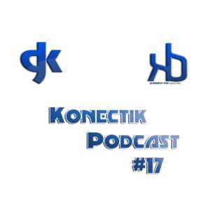 Konectik Podcast #17