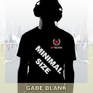 Gabe Blank - Minimal Size 022