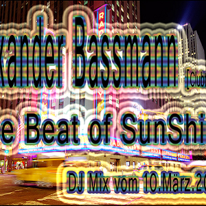 Alexander Bassmann - The Beat of Sunshine 10.03.2011