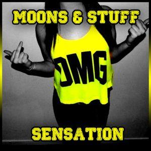 Sensation #4 - 31/08/12