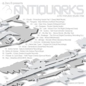 Antiquarks 001