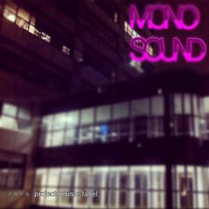 Mini Audio set  by Rod Riot @projectmonosound