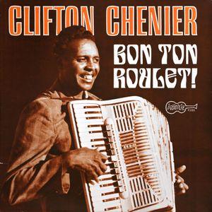 Otro Mundo - Show 068 Clifton Chenier 12-07-2017