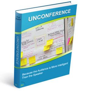 Sudhir Syal talks about the collaborative book on unconferences