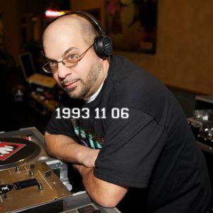 DJ Kazzeo - 1993 11 06 (Funk Radio)