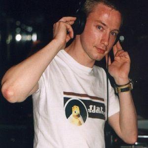 DJ Marauder - In da MIX @ Trancentral 04-2011