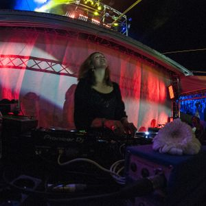 Best of Worldwide Festival: Colleen 'Cosmo' Murphy // 04-08-17