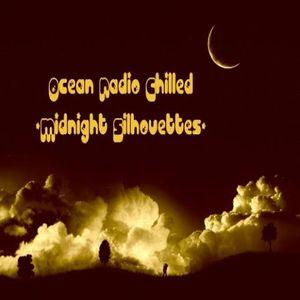 "Ocean Radio Chilled ""Midnight Silhouettes"" (2-2-14)"