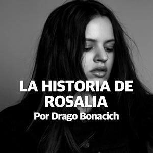5. La Historia De ROSALIA-