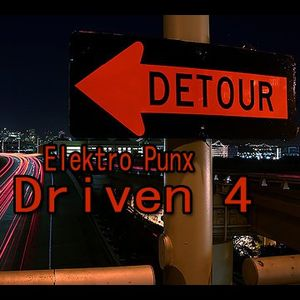 DJ X - Driven 4: Detour
