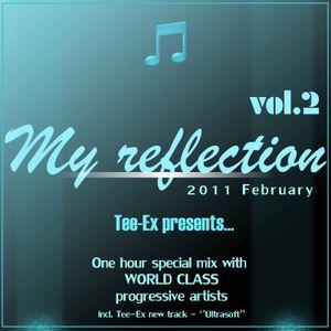 Tee-Ex - My Reflection 2 (February 2011)