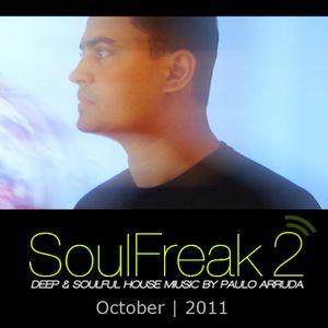 Soulfreak 2 | October 2011