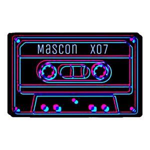 MasCon - x07 (Mixtape)
