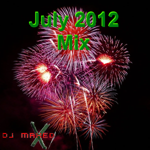July 2012 Mix