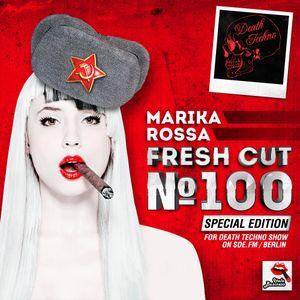 Marika Rossa - Fresh Cut 100