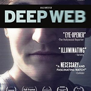 EP 5- How Far Can You Take An Idea- Deep Web Review