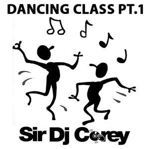 DANCING CLASS PT1