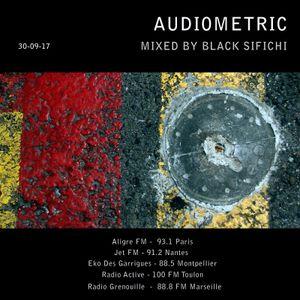 AUDIO METRIC  Sept 30 2017 - Circle & Circles