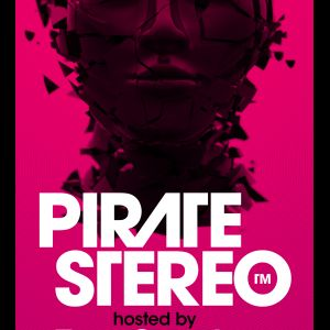Pirate Stereo Driving Mix