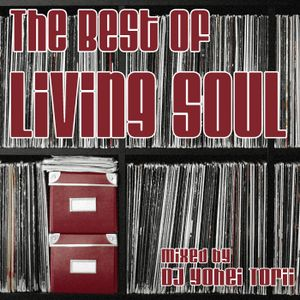 The Best Of Living Soul