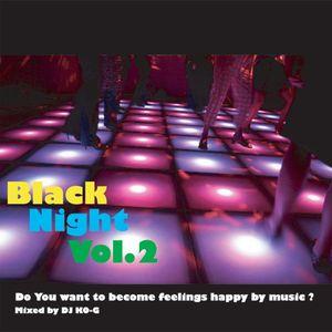 Black Night Vol.2