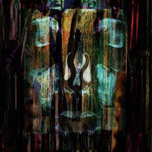 Malkaum - Ethnic Vision (vinyl, 2007)
