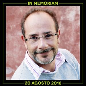 Especial In Memoriam Ignacio Padilla (7 noviembre 1968 - 20 Agosto 2016)