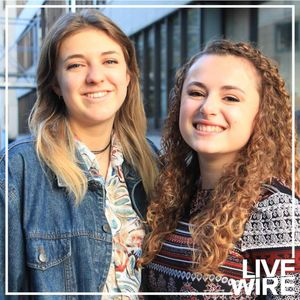 Katie and Mollie - The Goodbye Show - Season 2, Show 10 - 10/06/17
