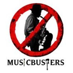 MusicBusters! quarta puntata seconda parteb18/05/2012 delirio totale