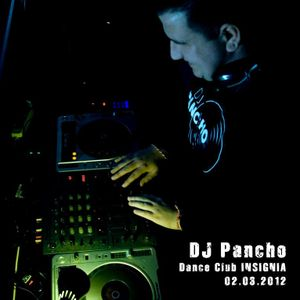 DJ Pancho - Sonido LifeMix (ep 001 2013)