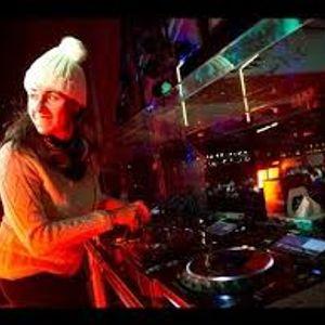 DJ Jess Jess Dance Mix 43 Misstress Barbara vs. Carl Cox Round 2 (Turntable Abuse)