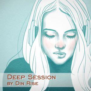 Deep Session 5 <SomeFun>