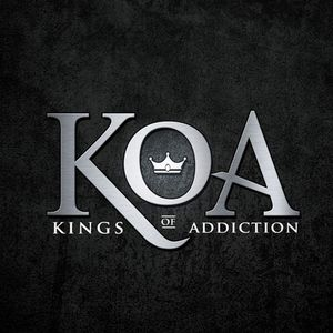 Kings Of Addiction - October Promo 2011