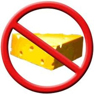 The No Cheese Mix