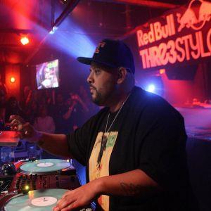 DJ Fishr Pryce - USA - Dallas Qualifier