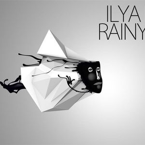 Ilya Hype feat Rainy Day - gone with the Rain